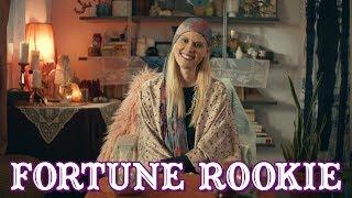 Fortune Rookie - Janet Varney show trailer