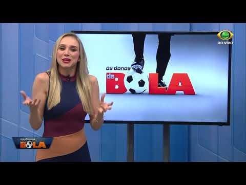 OS DONOS DA BOLA 11 05 2018   PARTE 03