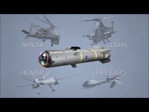 Lockheed Martin Product Overview
