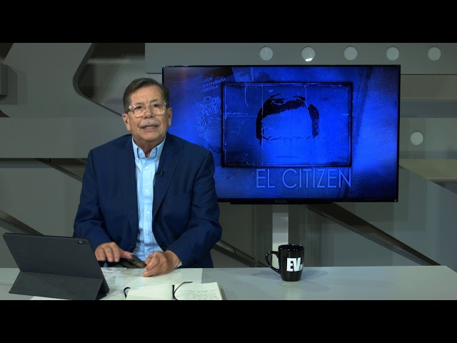 Así llegó Trump a Miami #ElCitizen EL CITIZEN EVTV 07/10/2020 SEG 6