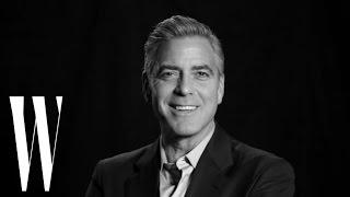 George Clooney Reveals His Cinematic Crush