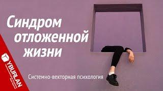 видео Юрий Бурлан и системно-векторная психология: отзывы