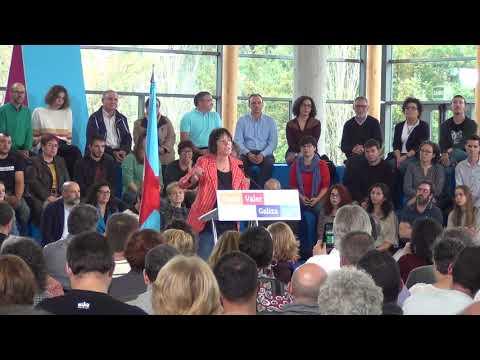#ENA201910N Intervención de Ana Pontón no encontro nacional aberto