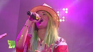 Delia - Inimi desenate (Live la Forza ZU 2015)