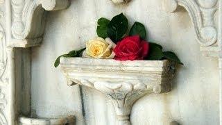 Бахчисарай. Фонтан слёз(Бахчисарайский Фонтан слез — одна из немногих достопримечательностей, а которой писали великие поэты..., 2014-05-25T12:07:10.000Z)