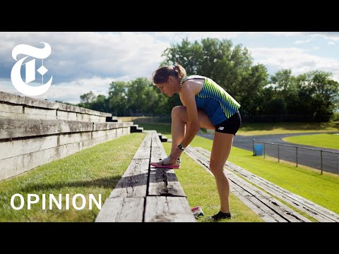 Can a Trans Runner Like Me Compete Fairly? | NYT Opinion