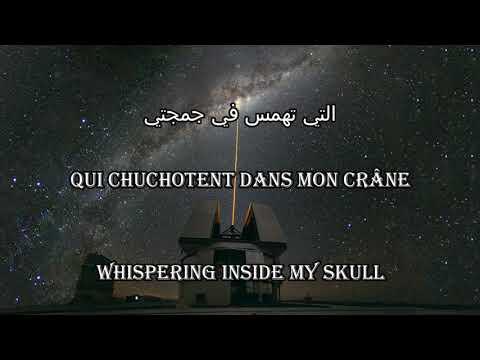 Maître Gims - Miami Vice | Paroles| English Subtitles| مترجمة