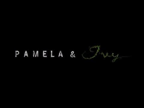 Pamela & Ivy | The Poison Ivy Origin Story