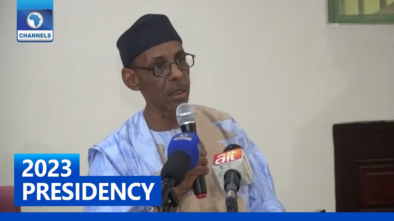Download FULL VIDEO: Northern Elders ForumRejects Power Shift To South, Insists OnMajority Democracy