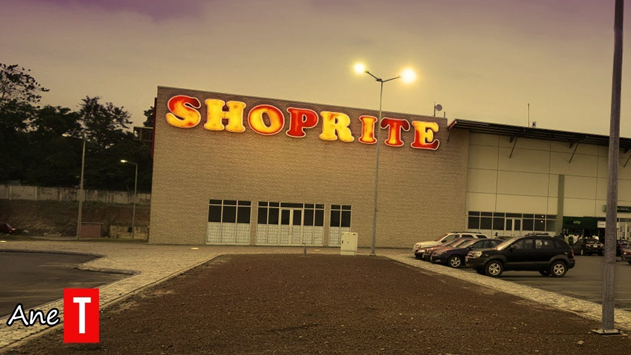 Download States & Places Where You Can Find Shoprite In Nigeria, Location, 2019.