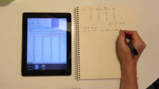 PSYC3530 Gravetter & Wallnau's problem 20 - repeated measures t-test