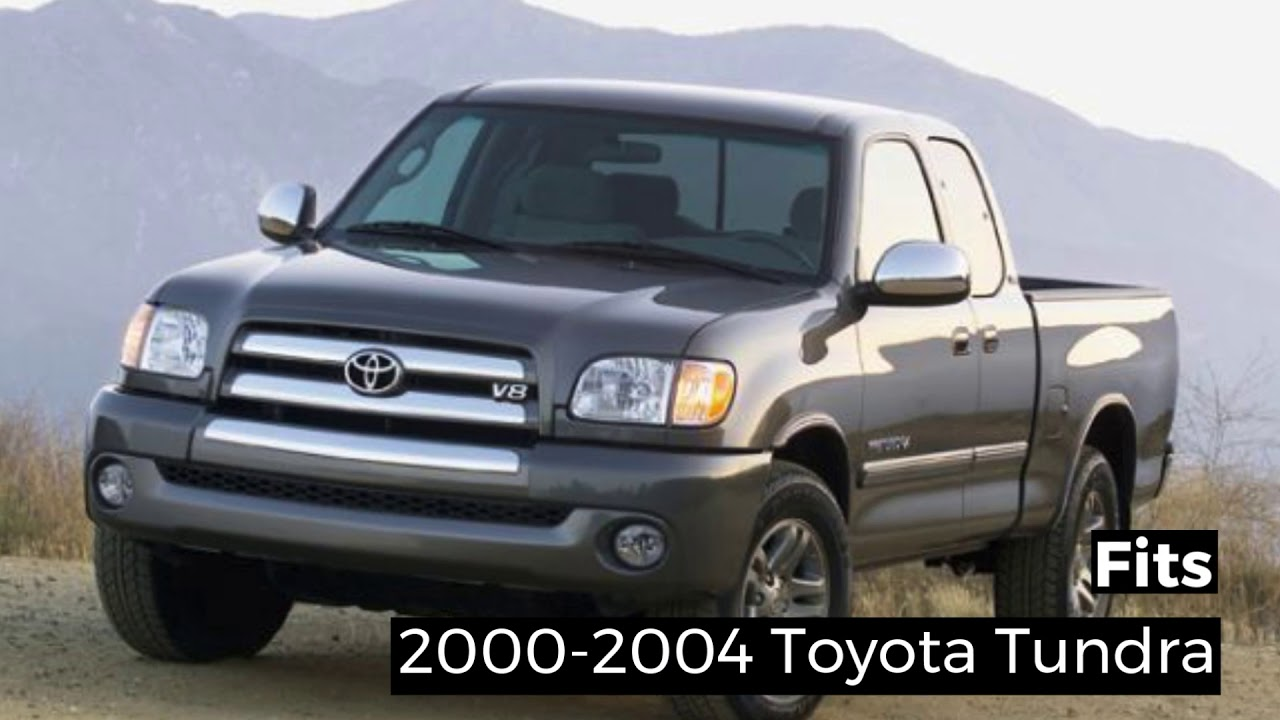 2000 2004 Toyota Tundra Front Seat Buckle End Genuine Oem 732300c030e1 Youtube