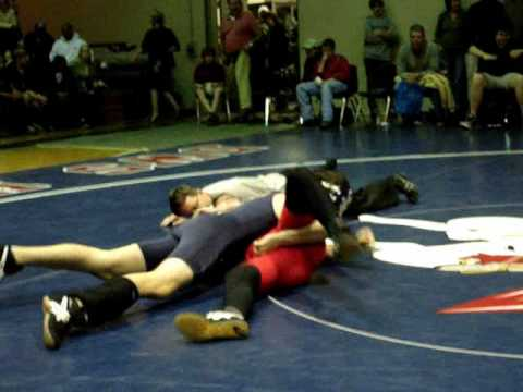 Tiftarea wrestling 2009-10