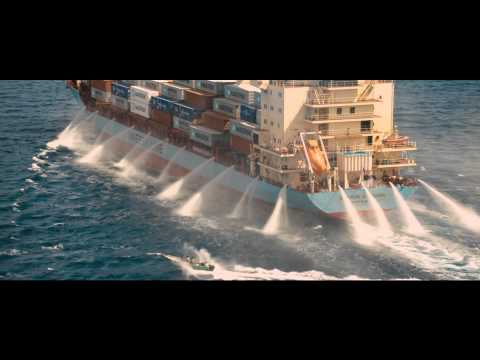 Captain Phillips - Official Trailer [HD]