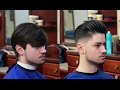 Haircut Tutorial: 2017 Pompadour Make Over