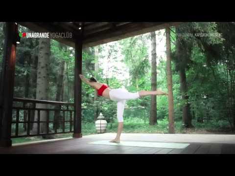 Чем полезны упражнения йоги