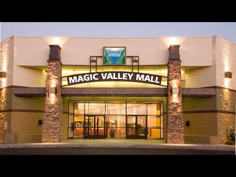 Magic Valley Mall - Twin Falls, Idaho