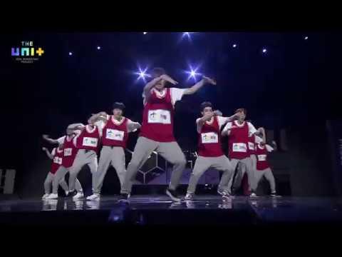 [V LIVE] UnitB group of Donghyun - 'My Turn'