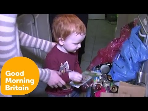 Is Recycling A Waste Of Time? | Good Morning Britain