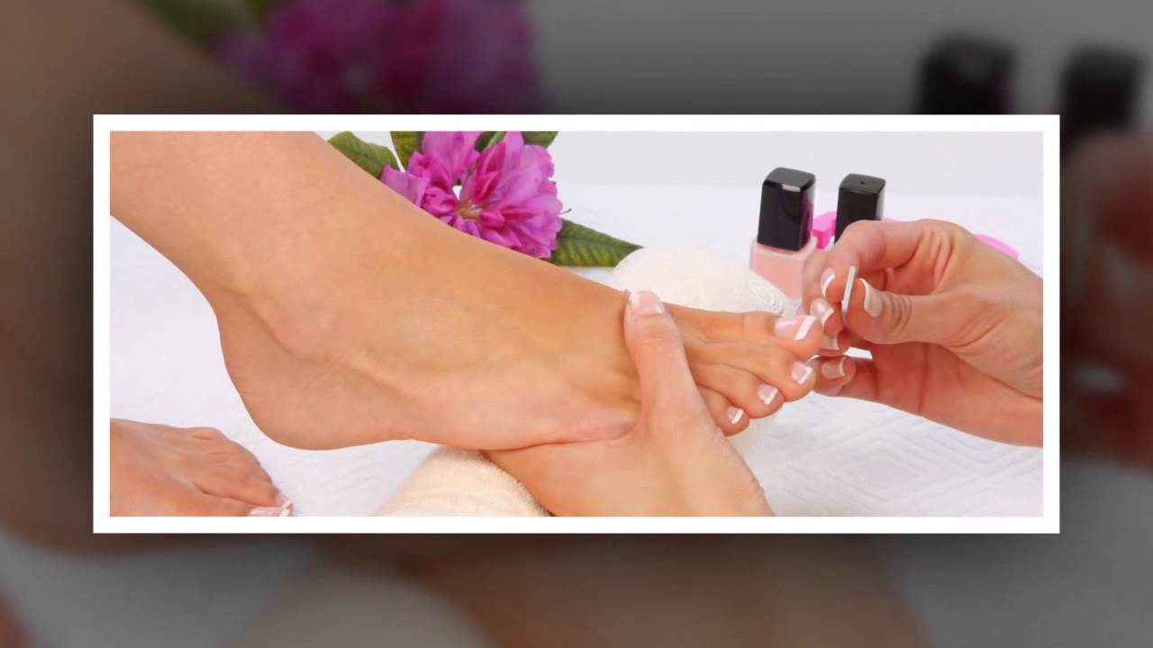 Lovely Nails and Spa in Raynham, MA 02767 (806) - YouTube