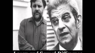 Žižek - Lacan and Sexual Difference