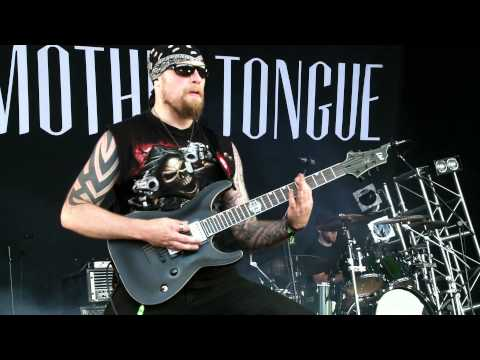 Sacred Mother Tongue - A Light Will Shine - Bloodstock 2013