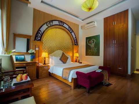 Vong Xua Hotel - Hanoi - Viet Nam
