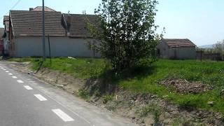 Дунавска клисура, улазак у Мачевић