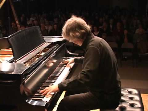 Lecuona - Gitanerías - Joel Hastings, pianist