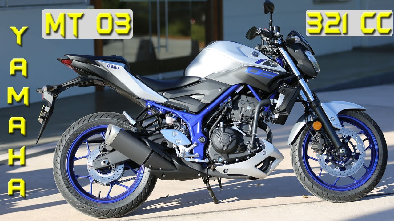 Yamaha mt03 New Zealand's best-selling bike next to R3