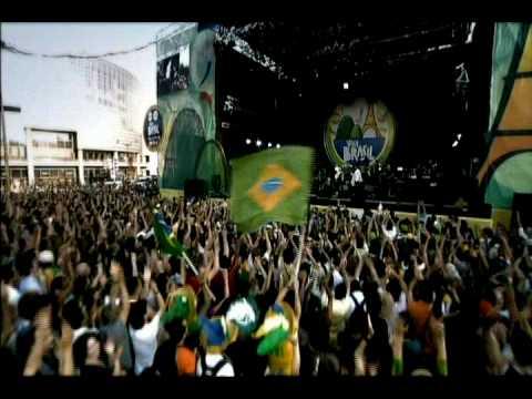 "Show ""Viva Brasil"" Paris parte 1"