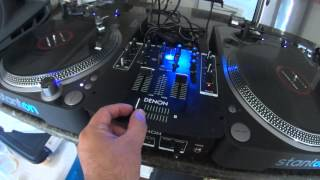 Video Denon DN-X120 mixer REVIEW download MP3, 3GP, MP4, WEBM, AVI, FLV Maret 2018