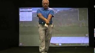 online golf instruction stop slicing now 3 knuckle grip