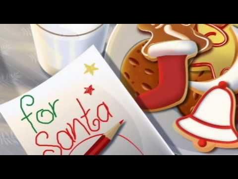Hey Mr. Santa - Mary Alexander