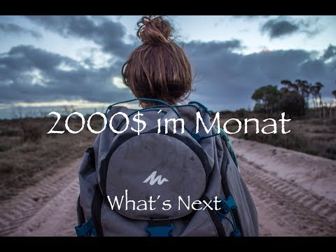 Was verdient man in Australien - 2000$ im Monat sparen l Work and Travel Australien #21