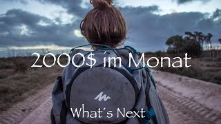 Was verdient man in Australien - 2000$ im Monat sparen l Work and Travel Australien #21