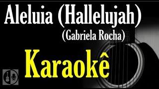 Baixar Aleluia (Hallelujah) - (Karaokê violão)