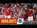Rampant Reds finish pre-season in style | Highlights | Manchester United 4-0 Everton
