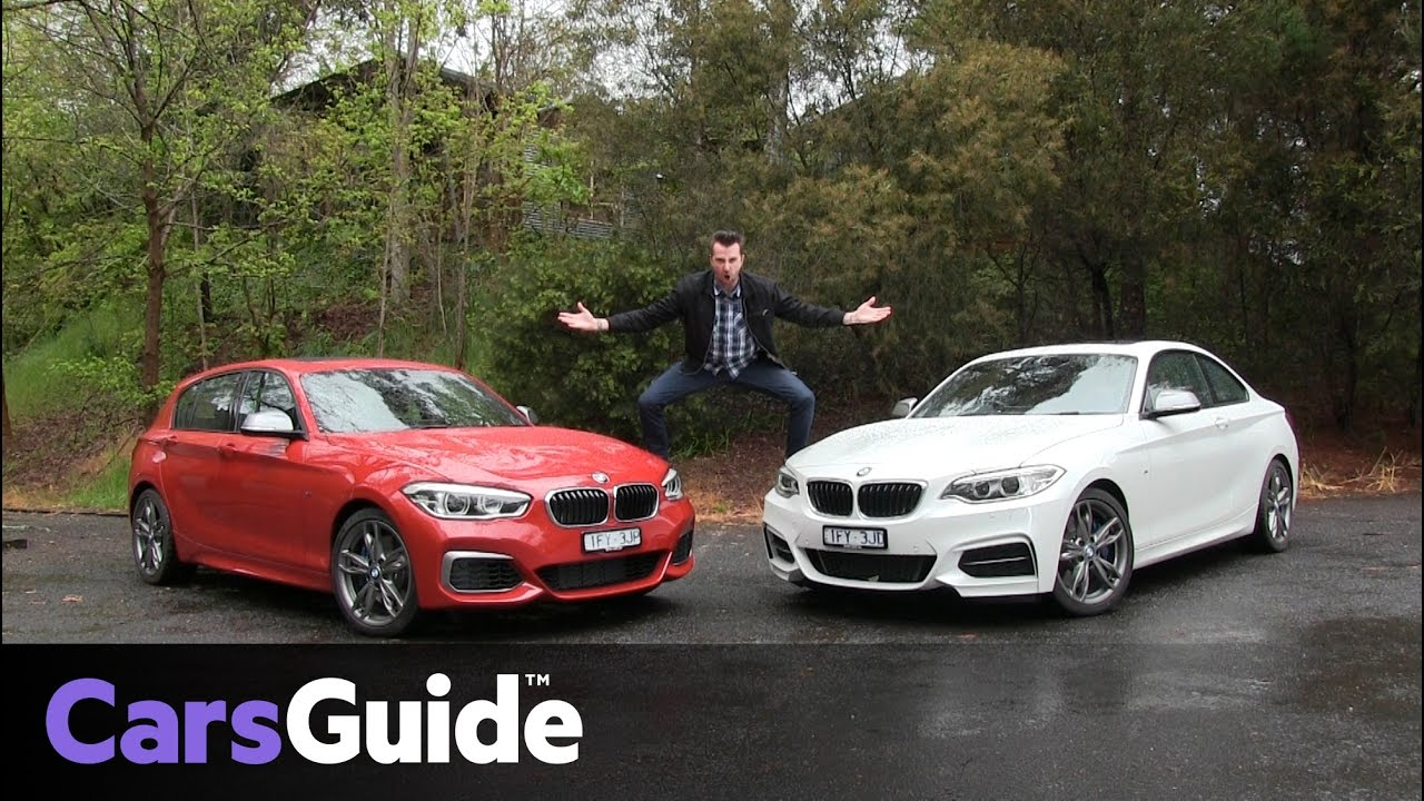Bmw 1 And 2 Series 2016 Review First Drive Video Youtube