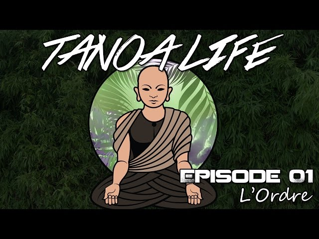 [Replay] Tanoa Life S08EP01 : l'Ordre (Gameplay Rebelle)