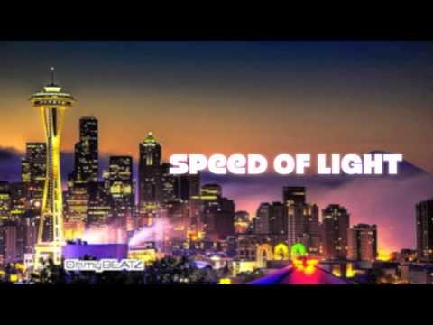 ►Codak Carter-Speed of Light