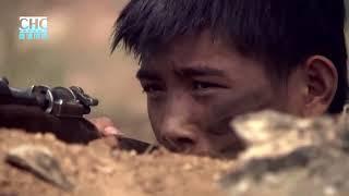 这个小孩狙击手真是神狙啊:一个人撂倒几十个日军