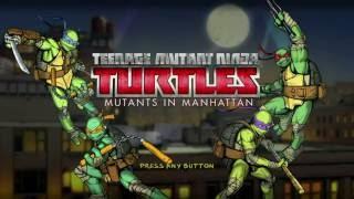 ЧЕРЕПАШКИ НИНДЗЯ: МУТАНТЫ В МАНХЭТТЕНЕ (TMNT: Mutants in Manhattan)