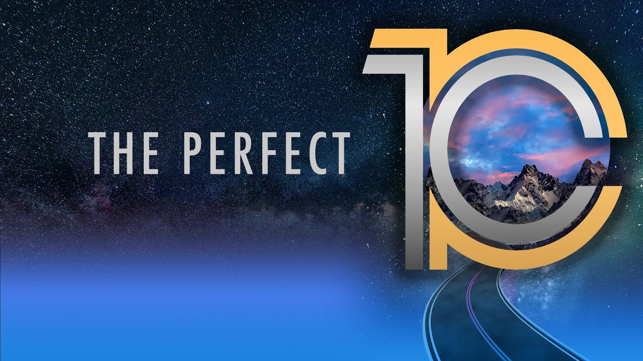 Download The Perfect 10 - Pt 4   Ps André Olivier