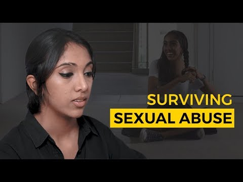 Surviving Sexual Abuse