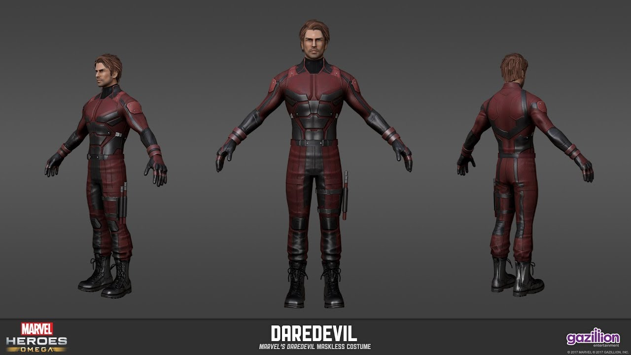 Your idea Marvel heroes costumes
