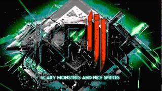 Skrillex - Scary Monsters and Nice Sprites (5ug4rfr33 8-Bit Cover)