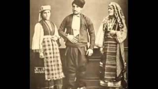 Садила Мома  - Пирински Гриваци
