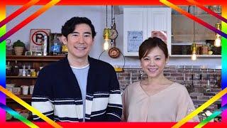 俳優の高嶋政伸とフリーアナウンサーの高橋真麻がこのほど、読売テレビ...
