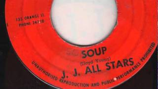 Download Soup - JJ Allstars MP3 song and Music Video